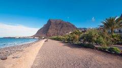 Древният език Силбо Гомеро, на който хората общуват като свирят с уста, все още се ползва на един от Канарските острови