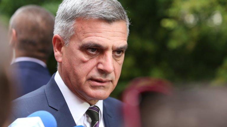 Според служебния премиер партиите трябва да подходят към преговорите с повече компромиси и дипломатичност