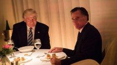 Новоизбраният президент на САЩ не понесе критиката към своя ресторант Trump Grill и излезе на война с автора от Vanity Fair