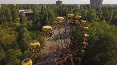 Докато властите разглеждат тези планове, положението в чернобилската Зона продължава да се влошава