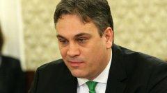 Прокурорската колегия към ВСС одобри молбата му с осем от осем гласа