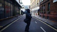 Кой е Усман Кан - нападателят от Лондон Бридж