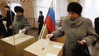 """""""Всеки път, когато има избори, казваме, че това са най-мръсните избори, които са се случвали"""""""