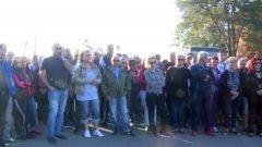 Те са недоволни от затварянето на складове край Карнобат