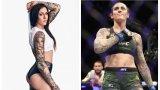 Уволниха я от армията заради опит за самоубийство, но вече е готова да бъде шампионка в UFC