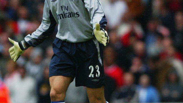 """Карло Кудичини Вратарят дойде в тима три години преди Абрамвич и си бе извоювал статут на един от най-добрите във Висшата лига. На по-късен етап бе изместен от Петер Чех, но остана верен на Челси до 2009-а, когато премина в Тотнъм. През 2016-а се върна в клуба като помощник на Антонио Конте. Въпреки уволнението на последния, остана на """"Стамфорд Бридж"""" и при Маурицио Сари и все още работи в Западен Лондон."""