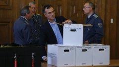 България ще избира между 4 оферти за нов изтребител
