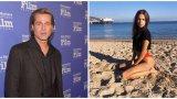 След тежката раздяла с бившата си съпруга американският актьор е решил да не казва за Никол Потуралски
