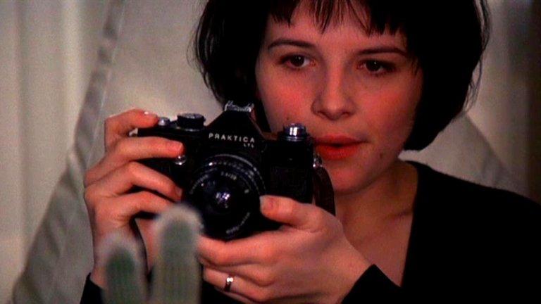 """""""Непосилната лекота на битието"""" Ролята на Тереза в """"Непосилната лекота на битието"""" по романа на Милан Кундера е една от най-проникновените роли на актрисата. Действието на филма се развива в Чехословакия и проследява мозъчния хирург Томаш (Даниел Дей-Люис) и две жени, с които има връзка. Техните взаимоотношения се развиват на фона на събитията от 1968 г., когато СССР окупира страната."""