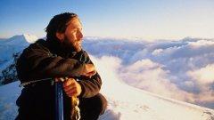 Слепецът, който стъпи на Еверест