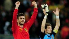 Референдумът в Каталуния може да доведе до огромна каша в испанския футбол