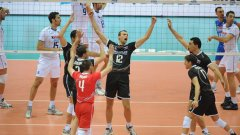 Срещу Австралия, България записа трета поредна победа в Лондон