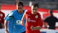 Според Янис Зику целта пред ЦСКА е да спечели титлата, а не толкова да бие Левски в дербито