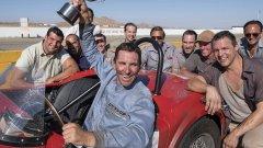 Сутрешен newscast: Първи трейлър на Ford v Ferrari