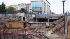 """Докато започне да работи вторият метролъч през лятото на 2012 г., в кв. """"Дружба"""" ще има рейс, който ще вози до метростанцията в """"Младост"""""""