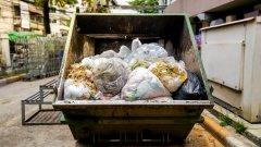 ЕК инвестира 77 млн. евро за по-добро управление на отпадъците в София