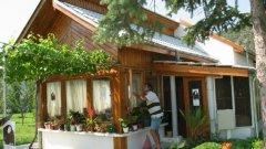Къщичката на Ванга в Рупите отвори врати за посетители