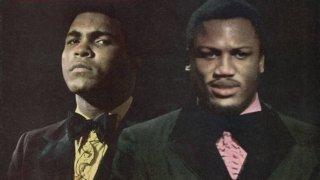 Те са две икони на спорта, двама велики шампиони, които поднесоха на света най-великите боксови двубои. И въпреки всички перипетии в отношенията им, накрая успяха да се помирят