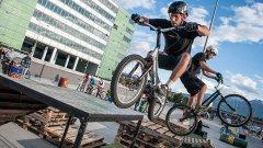 """На """"Колодрум 2013"""" не само ще си харесате ново колело, но и ще видите страхотни изпълнения"""