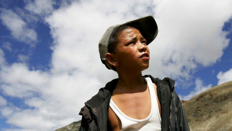 Тибетците живеят на покрива на света благодарение на 10 уникални гени, каквито останалата част от човечеството не притежава...