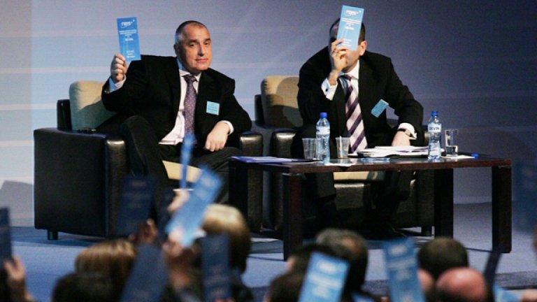 Безспирните оправдания с наследството на Тройната коалиция - колкото и основателни да са, вече няма да хващат дикиш