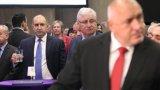 Враждата между премиер и президент започва да пречи вече на самата демокрация