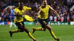 Най-великите мачове в историята на Шампионската лига, които се решиха заради правилото за гол на чужд терен...