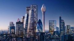 """Проектът """"Лалето"""" беше посечен от лондонския кмет."""