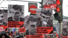 Това е първото политическо убийство на човек на толкова високо политическо ниво в новата история на Русия.