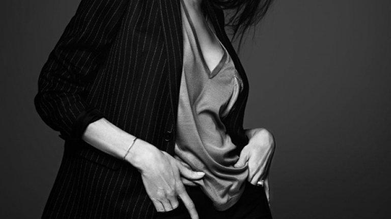 Баланс между елегантно и секси