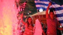 Гърция отново избира