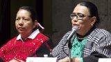 Изборът на Роса Родгирес (вдясно) повдига един въпрос: революция ли е това, или се запълват квоти?