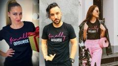 Алекс Раева, DJ George и Биляна Славейкова отбелязаха появата на Answear в България