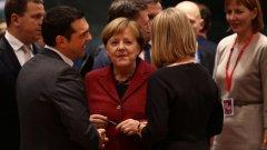 Рецептата за ЕС: Харчете, преди да дойдат популистите