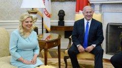 Съпругата на Бенямин Нетаняху e обвинена в измама