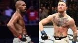 Конър се заяде с легендите на UFC, Джон Джоунс му каза да си мълчи