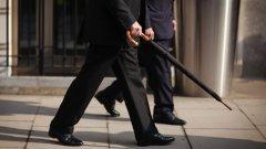 Разходка из 8 места в Лондон, в които почивка и политика се пресичат.
