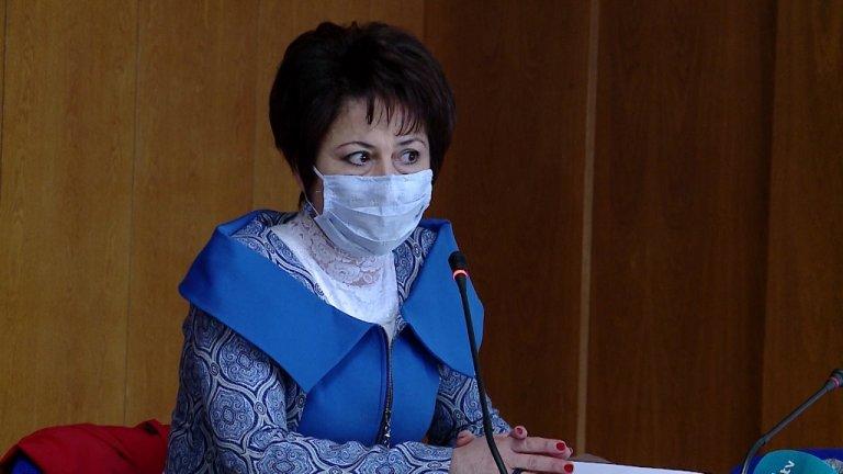 Новите установени случаи са предимно от села около Доспат и Сърница, обяви директорът на Регионланата здравна инспекция д-р Мими Кубатева.