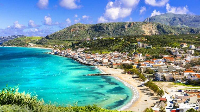 С Алексис Зорбас към гръцките острови - как да живеем като гърци