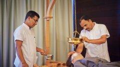 Древна индийска медицина за всеки.