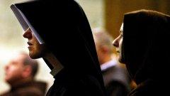 Папа Франциск призна, че проблемът съществува