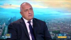 Премиерът за изборите, слуховете сред ромите в Сливен и Ямбол, партията на Слави и международното положение