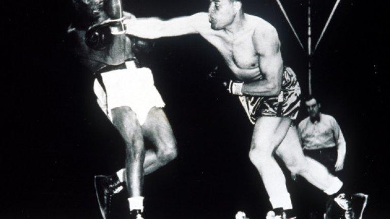 Джо Луис доминира 11 години между въжетата. Американецът е истинско страшилище през 30-те и 40-те на миналия век.