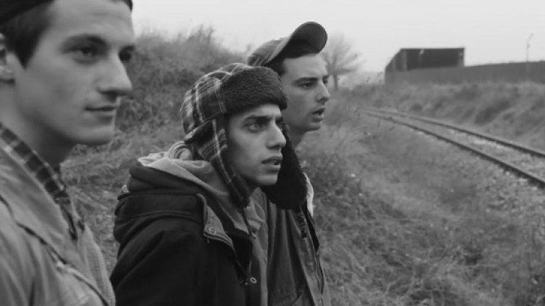"""Филмът на Ивайло Христов е предложен за участие в категория """"Чуждоезичен филм"""""""