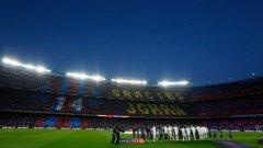 """Нощта на """"Камп ноу"""" започна с почит към Кройф, а завърши с урок по футболен характер и воля от гостите. Барселона рядко е изглеждал толкова лишен от импровизация и ситуации пред гола. Кройф нямаше да е доволен."""