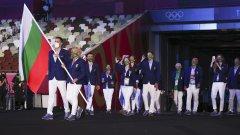 Българите на игрите в Токио в сряда, 28 юли