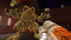 Класиката Quake 2 имаше страхотна сингълплейър кампания, но няма как да я забравим и с мултиплейър битките в клубовете