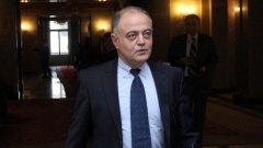 Атанас Атанасов не изключи и други версии за изчезването на бившия шеф на ДАНС