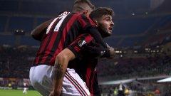 Кутроне спаси Милан с два гола в продъженията