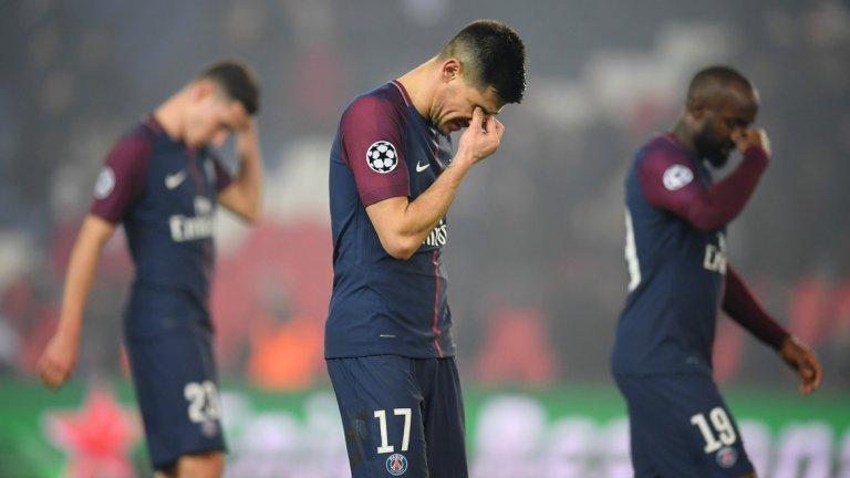"""2. ПСЖ продължава да бъде разбалансиран тим  Играчите на Пари Сен Жермен заслужават комплименти за това, че се върнаха в мача, след като изоставаха с 0:2 на """"Анфийлд"""". Но не можем да подминем факта, че от тях се очаква повече в такива срещи, за да докажат, че са реални претенденти за спечелване на Шампионската лига. Гостите обаче бяха убедително надигравани през почти целия мач и показаха, че все още са хаотичен и разбалансиран отбор, който има великолепни единици, но не и функционираща отборна мисъл. Същият проблем се срещаше и под ръководството на Унай Емери, а Томас Тухел е отскоро начело и ще му трябва още време да състави работещ план за големите сблъсъци."""